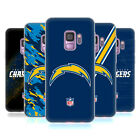OFFICIAL NFL LOS ANGELES CHARGERS LOGO SOFT GEL CASE FOR SAMSUNG PHONES 1 $17.95 USD on eBay