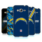OFFICIAL NFL LOS ANGELES CHARGERS LOGO SOFT GEL CASE FOR SAMSUNG PHONES 3 $17.95 USD on eBay