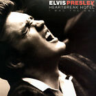 HEARTBREAK HOTEL/ I WAS THE ONE 1996 CD Elvis Presley RCA  SEALED NEW LAST ONE