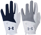 Under Armour UA 2019 Medal Golf Glove - Left Hand Glove for Right Handed Golfer
