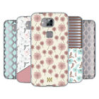 OFFICIAL MARIE-ANTOINETTE PATTERNS SOFT GEL CASE FOR HUAWEI PHONES 2