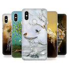 OFFICIAL SIMONE GATTERWE ANIMALS HARD BACK CASE FOR XIAOMI PHONES $12.95 USD on eBay