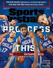 Philadelphia 76ers starting five Sports Illustrated cover photo - select size