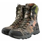 Jack Pyke Tundra Boot EVO Waterproof English Oak Evolution Camo Hunting Boots