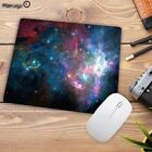220*180*2mm Promotion Rusia country Colorful Space Mousepad Gaming Speed Rubber