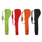 """Pencil Golf Club Travel Bags 13"""" Width Two Pockets 50"""" Height Lightweight"""