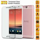 Premium 9H HD Slim Real Tempered Glass Screen Protector For HTC Smart Phone