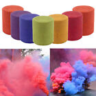 Color Smoke Cake Show Prop Smoke Effect Round Bomb Stage Photography Party Toys