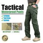 Soldier Tactical Waterproof Pants ORIGINAL - Quality Guaranteed  ⭐️⭐️⭐️⭐️⭐️ 100%