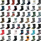 STANCE MEN'S ATHLETIC SOCKS SIZE LARGE (9-12)