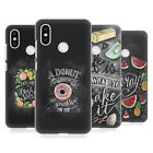 OFFICIAL LILY & VAL FOODIE TYPOGRAPHY HARD BACK CASE FOR XIAOMI PHONES $13.95 USD on eBay