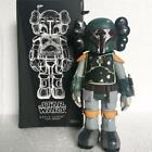 "KAWS BFF Boba Fett Companion Star Wars Action Figure OriginalFake 10"" Best Price $32.99 USD on eBay"