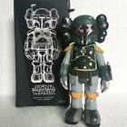 "KAWS BFF Boba Fett Companion Star Wars Action Figure OriginalFake 10"" Best Price $59.99 USD on eBay"