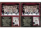 Washington Capitals 2018 Stanley Cup Champions Photo Plaque $25.15 USD on eBay