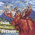 Tales of the Tetons, Kevin Stout & Brian Booth 5, New