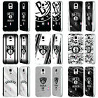 OFFICIAL NBA BROOKLYN NETS SILVER ALUMINUM BUMPER SLIDER CASE FOR SAMSUNG PHONES on eBay