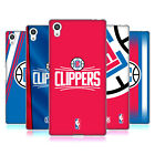 OFFICIAL NBA LOS ANGELES CLIPPERS SOFT GEL CASE FOR SONY PHONES 2 on eBay