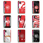 OFFICIAL NBA ATLANTA HAWKS GOLD METALLIC ALUMINUM BUMPER FOR iPHONE PHONES on eBay