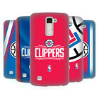 OFFICIAL NBA LOS ANGELES CLIPPERS HARD BACK CASE FOR LG PHONES 3 on eBay