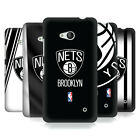 OFFICIAL NBA BROOKLYN NETS HARD BACK CASE FOR MICROSOFT PHONES on eBay