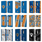 OFFICIAL NBA NEW YORK KNICKS LEATHER BOOK WALLET CASE FOR MOTOROLA PHONES 2 on eBay