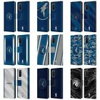 OFFICIAL NBA MINNESOTA TIMBERWOLVES LEATHER BOOK CASE FOR SAMSUNG PHONES 1 on eBay