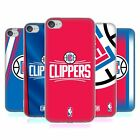 OFFICIAL NBA LOS ANGELES CLIPPERS SOFT GEL CASE FOR APPLE iPOD TOUCH MP3 on eBay