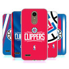 OFFICIAL NBA LOS ANGELES CLIPPERS SOFT GEL CASE FOR LG PHONES 2 on eBay