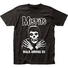 Misfits Walk Among Us Fitted Jersey Tee Unisex