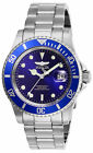 Invicta Men's Pro Diver Stainless Steel 40MM Watch- Choose Color (26970 - 26975)