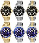 Invicta Men's Pro Diver Stainless Steel 40MM Watch- Choose Color (26970 - 26975) image