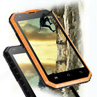 IP68 Rugged Smartphone Unlocked Android 6.0 Dual SIM Cell Phone 4Core 1+ 8GB 3G