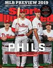 Philadelphia Phillies Bryce Harper Sports Illustrated Cover Photo   Select Size