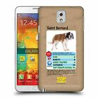 OFFICIAL TOP TRUMPS DOGS 2 HARD BACK CASE FOR SAMSUNG PHONES 2