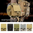 Outdoor Mens Tactical  Pouch Bag Waist Pack Phone Bag Hunting Hiking Sport