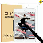 (2 Pack) iPad Mini 5th Gen Tempered Glass Screen Protector for iPad mini 5 2019