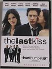 the last kiss DVD from Private Collection Very Good Condition