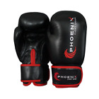 Phoenix Fight Gear - Kids Boxing Gloves for  Kickboxing  Boxing  MMA  Sparring