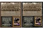 1929 NFL Champion Green Bay Packers Photo Card Plaque $26.55 USD on eBay