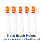 SG-507 Sonic Electric Toothbrush Adult Timer Brush USB Rechargeable Electric