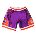 CUSTOM AUTHENTIC 91' PHOENIX SUNS  MITCHELL & NESS SHORTS just don on eBay