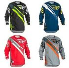 Fly Racing 2018 Evolution 2.0 MX Motocross Offroad Motorcycle Riding Race Jersey