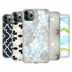 OFFICIAL MARK ASHKENAZI PATTERNS 3 HARD BACK CASE FOR APPLE iPHONE PHONES