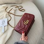 2019 Women Fashion Shoulder Bag Handbag Lady Chain Crossbody Evening Wedding Bag