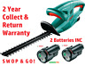 More images of SALE - 2 Battery Bosch EasyHedgeCUT 12-35 Hedgecutter 0600849B72 3165140883955