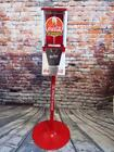 Coca cola Coke vintage gumball nut candy machine game room coke memorabilia