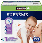 Baby Wipes Naturally Soft Delicate Hypoallergenic Silky Smooth and Super-Strong