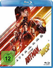 Marvel - Ant-Man and the Wasp - DVD / Blu-ray - *NEU*