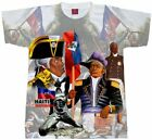 Haiti Independence 1804 T-shirt. Adult And Youth Sizes.