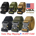 Kyпить Casual Military Tactical Belt Mens Army Combat Waistband Rescue Rigger Belts на еВаy.соm